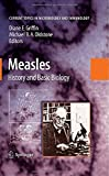 img - for Measles: History and Basic Biology (Current Topics in Microbiology and Immunology) book / textbook / text book
