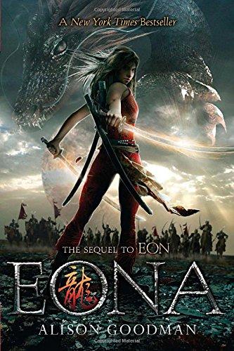 Eona (Eon Alison Goodman compare prices)