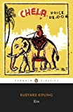 Rudyard Kipling Kim (Penguin Classics)