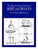 img - for The Illustrated Encyclopedia of Ship and Boats book / textbook / text book
