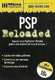 echange, troc Alexis Simon, Christophe Lefrère - PSP Reloaded
