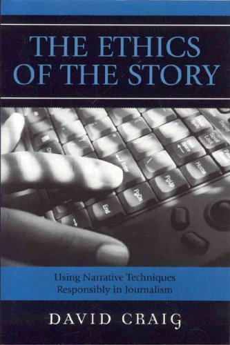 The Ethics of the Story: Using Narrative Techniques...