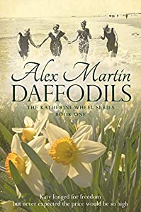 Daffodils by Alex Martin ebook deal