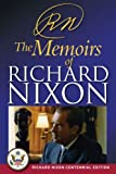 img - for RN: The Memoirs of Richard Nixon book / textbook / text book