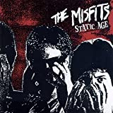 Misfits - Static Age