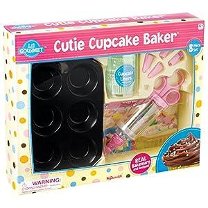 Cutie Cupcake Baker
