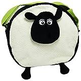 Nici Shaun le mouton