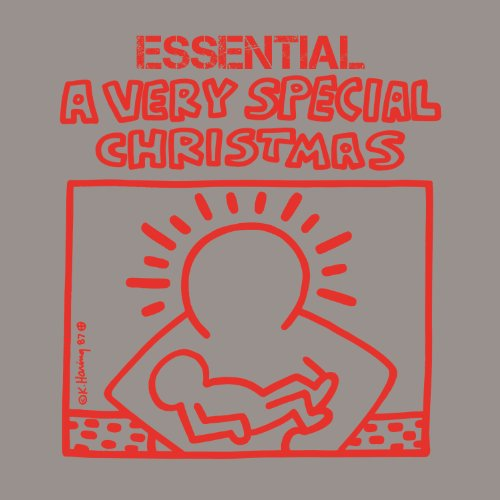 MP3 Holiday Bargain Alert: A Very Special Christmas Albums For $4 – $7 Each