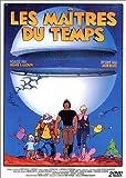 Les Maîtres du temps - Édition Collector 2 DVD