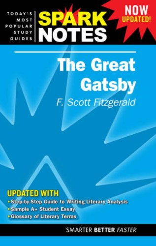 the-great-gatsby-spark-notes-literature-guide