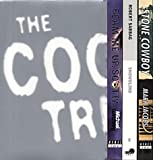 "The Cocaine Trilogy: ""Beam Me Up, Scotty"", ""Stone Cowboy"", ""Snowblind: Brief Career in the Cocaine Trade"" (""Rebel Inc"")"