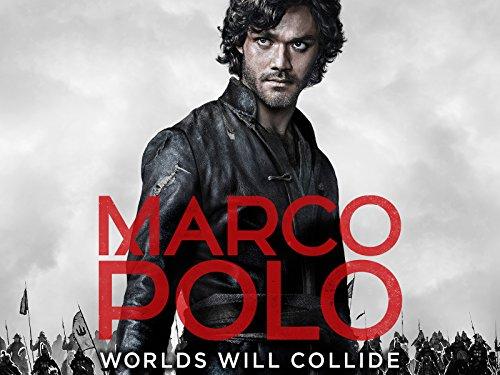 Marco Polo Chris