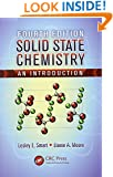 Solid State Chemistry: An Introduction, Fourth Edition