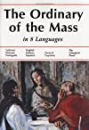 Ordinary of the Mass in Eight Languages