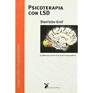 Psicoterapia con LSD - el potencial curativo de la medicina psiquedeli