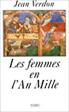 img - for Les femmes en l'an mille (French Edition) book / textbook / text book