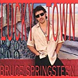 Bruce Springsteen Lucky Town [MINIDISC]