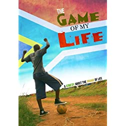 Game Of My Life, The