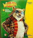 Mcgraw Hill Reading Wonders, Teacher's Edition, Grade 4, Unit 1