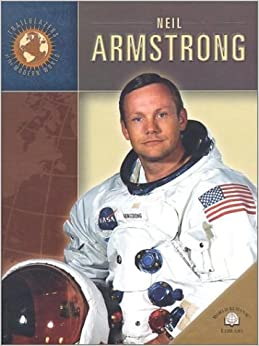 bibliography on neil armstrong - photo #10