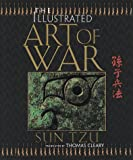 The Illustrated Art of War (1570624224) by Cleary, Thomas