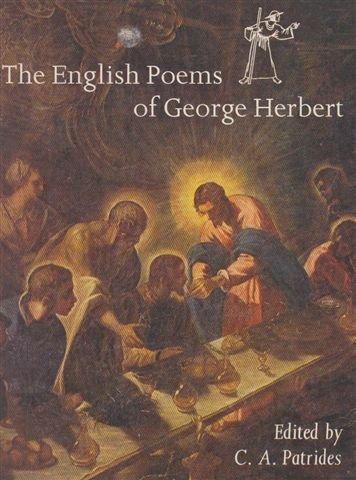 george herbert poem criticism