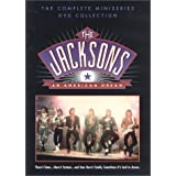 The Jacksons: An American Dream- The Complete Miniseries ~ Lawrence Hilton-Jacobs