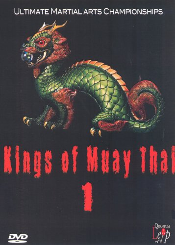 Kings Of Muay Thai - Vol. 1 [DVD]