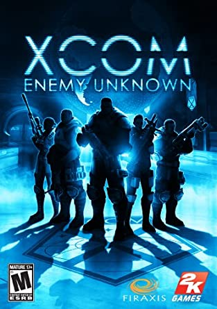 X-COM ENEMY UNKNOWN + Elite Soldier DLC + Slingshot DLC [Online Game Code]