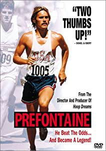 "Cover of ""Prefontaine"""