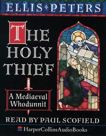 The Holy Thief PDF