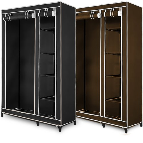 acheter meuble rangement vetement. Black Bedroom Furniture Sets. Home Design Ideas
