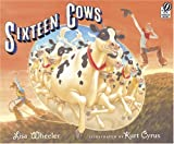 img - for Sixteen Cows book / textbook / text book