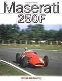Maserati 250F David McKinney