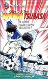 echange, troc Yôichi Takahashi - Olive & Tom, tome 31 : Captain Tsubasa