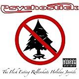 The Flesh Eating Rollerskate Holiday Joyride [Explicit]