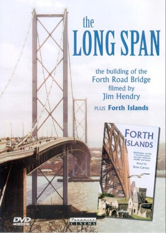 The Long Span / Forth Islands [DVD]