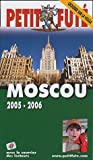 echange, troc Dominique Auzias, Jean-Paul Labourdette, Collectif - Petit Futé Moscou