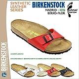 (ビルケンシュトック) BIRKENSTOCK サンダル MADRID マドリッド 細幅 UK38-24.5