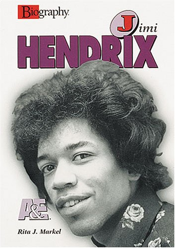 Jimi Hendrix (Biography (a & E))