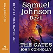 The Gates | John Connolly