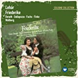 Lehar: Friederike