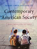 img - for Contemporary American Society: Your Compass For a New World book / textbook / text book