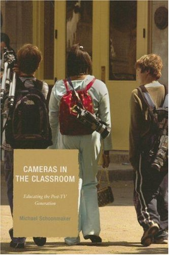 Cameras in the Classroom: Educating the Post-TV Generation
