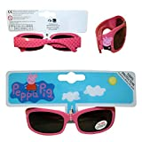 Official Licensed Girls Pink Peppa Pig Sunglasses 100% PROTECTION UV400