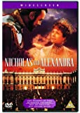 Nicholas And Alexandra [DVD] [2002]