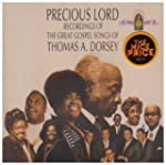 Precious Lord Recordings of The Great...