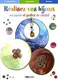 echange, troc MFG Atelier - Réalisez vos bijoux en nacre et perles de cristal