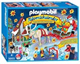PLAYMOBIL® 3955 - Adventskalender Edition 7 Santa Claus