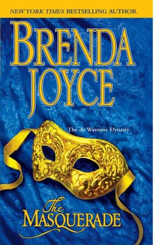 Image for The Masquerade (de Warenne Dynasty)